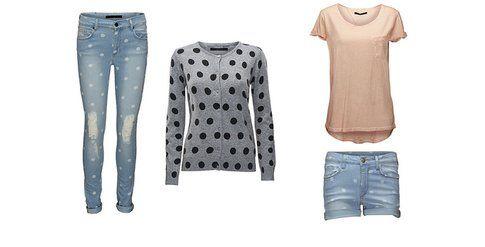Minimum total outfit - Bluedistribution