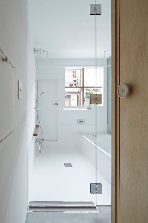 doccia - vasca
