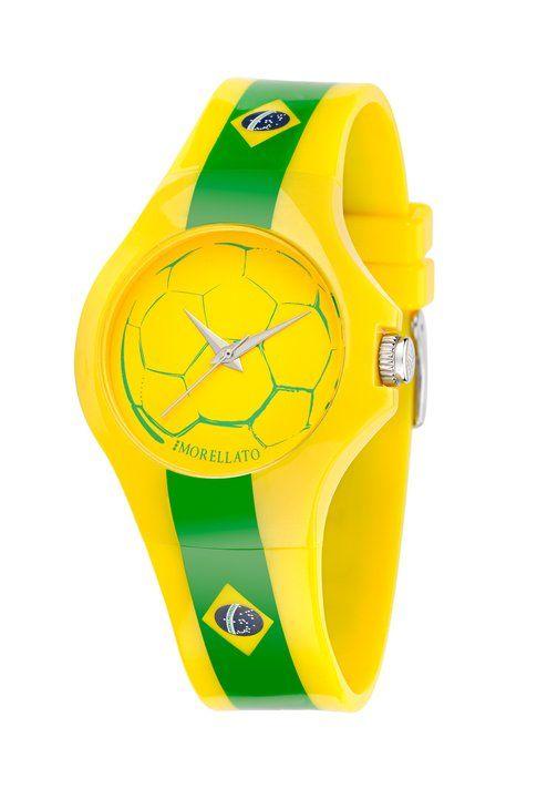 Orologio Morellato della collezione speciale World Cup