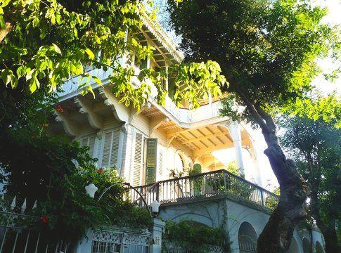 Casa coloniale - foto di Elisa Chisana Hoshi