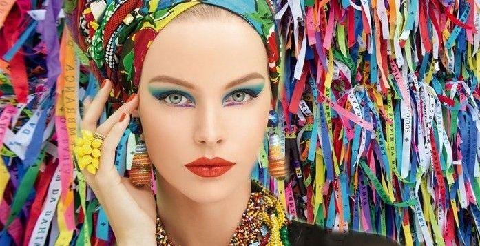 Mondiali 2014: la moda brasiliana che ci piace