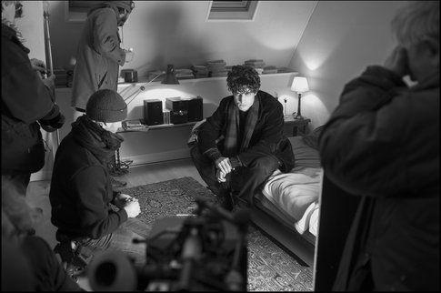 La Gelosia - foto da ufficio stampa del film Ornato Comunicazione