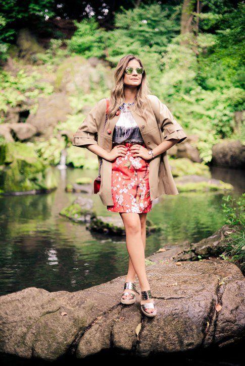 La Blogger Thassia Naves di blogdathassia.com.br/