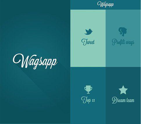 WagsApp per Android