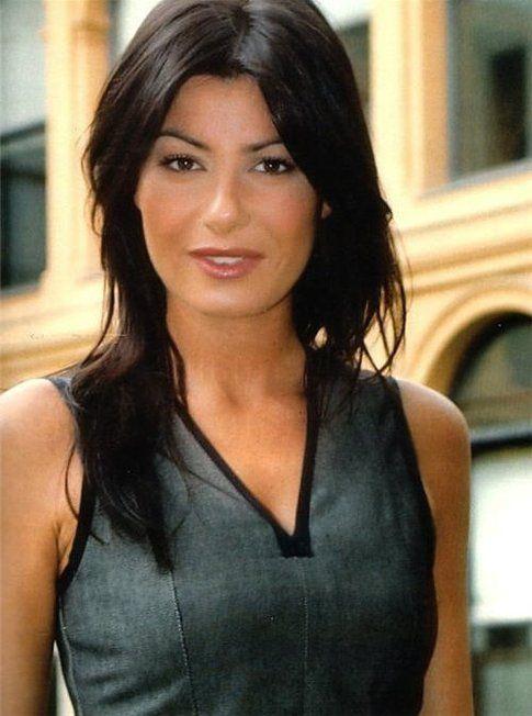 Ilaria D'amico - presunta nuova fiamma di Buffon