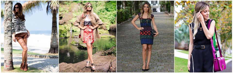 5 fashion blogger brasiliane da seguire