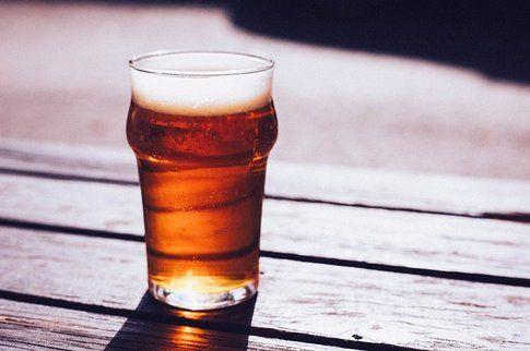 I benefici della birra