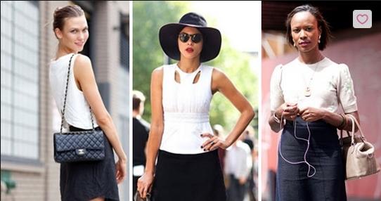 Come vestirti se sei molto magra: 5 consigli per donne-grissino!