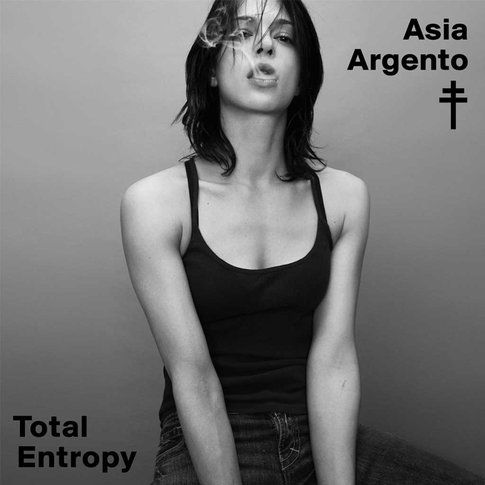 Cover di Total Entropy