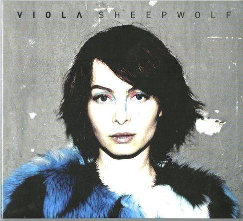 Cover di Sheepwolf