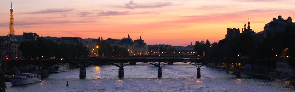 Cosa fare a Parigi d'estate