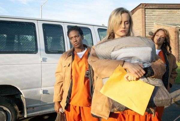 Orange Is The New Black: dietro le sbarre di un carcere femminile!!