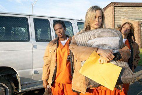 Orange Is The New Black - foto da movieplayer.it