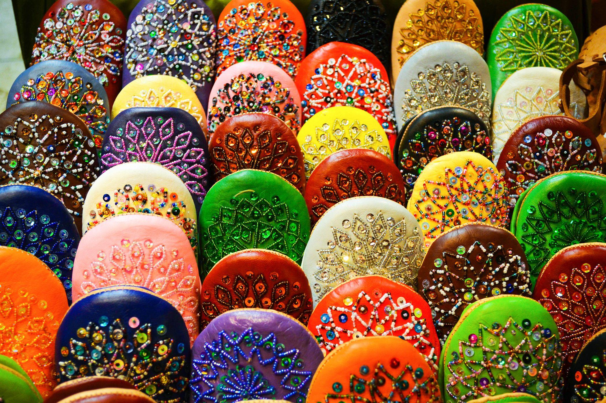 Marrakech: miniguida di viaggio