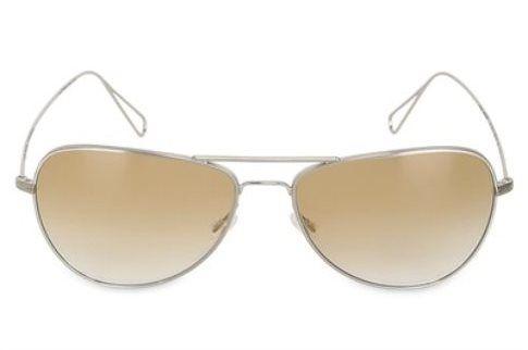 Occhiali da sole con montatura ultra leggera Olivier Peoples per Isabel Marant 260 euro