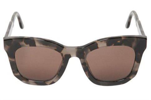 Occhiali da sole camouflage Stella McCartney 212 euro