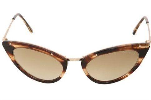 Occhiali da sole Cat eye modello Grace Kelly Tom Ford 270 euro