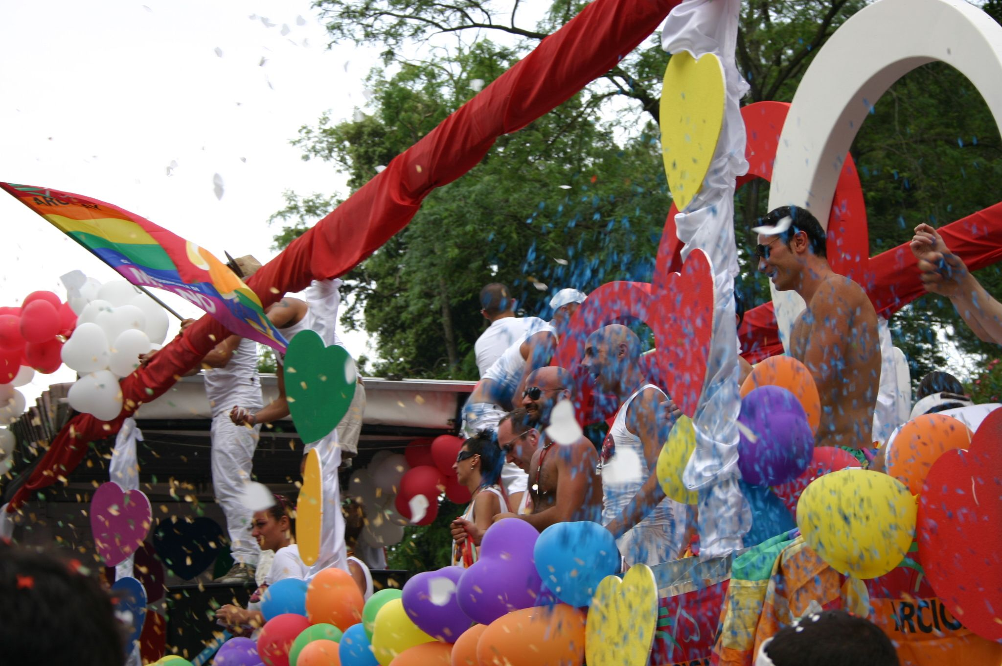 Gay Pride 2014: il coming out delle star
