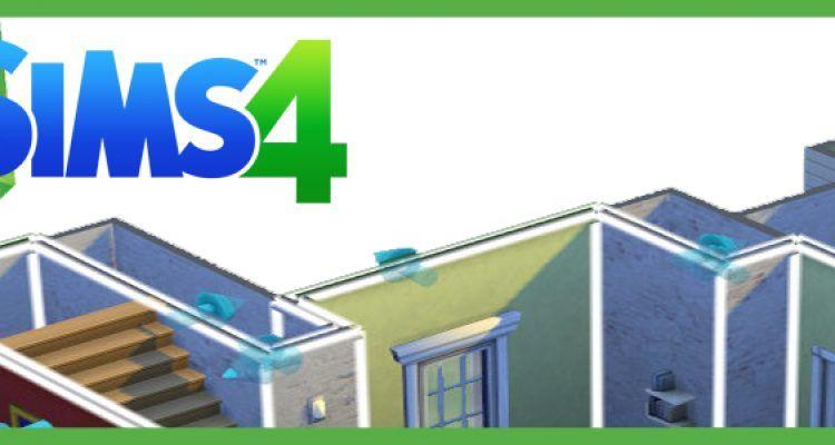 The sims 4 le novit per costruire e arredare le nostre for Posso costruire una casa sulla mia terra