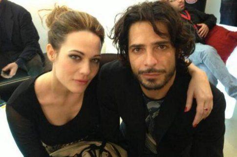 Marco Bocci e Laura Chiatti