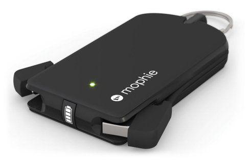 Batterie sempre cariche - Mophie