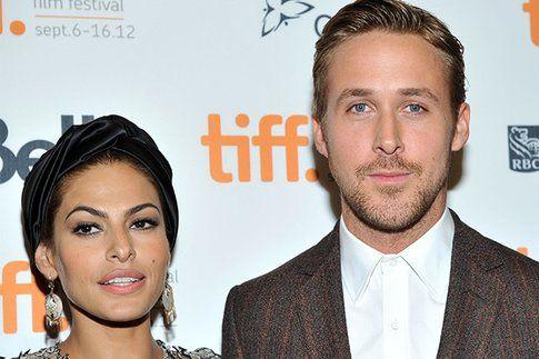 Eva Mendez e Ryan Gosling