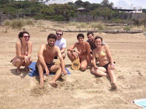 amici marini