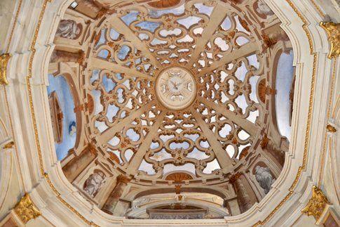 Chiesa della Beata Vergine di Sabbioneta.