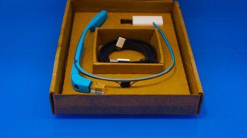 Google Glass (tedeytan on Flickr)
