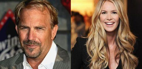 Kevin Costner e Elle MacPherson