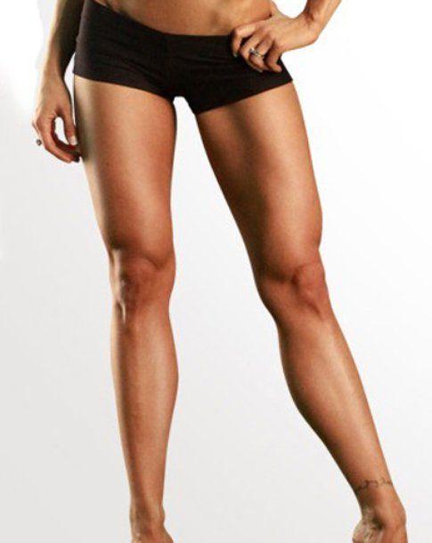 Come rendere le tue gambe perfette - Fonte : www.viveredonna.it
