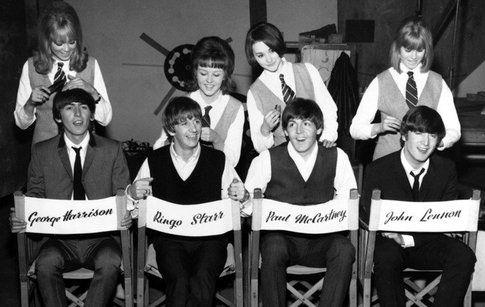 Beatles - foto Movieplayer.it