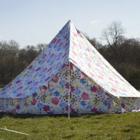 Tenda Boutique Camping