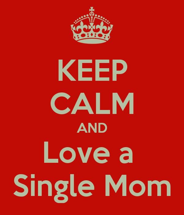 10 frasi da non dire mai ad una mamma single