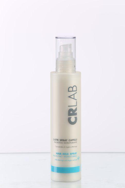 CRLab - Latte Spray Capelli