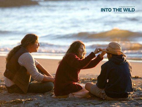 Scena di Into the wild - foto da movieplayer.it