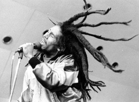 Bob Marley - foto da movieplayer.it