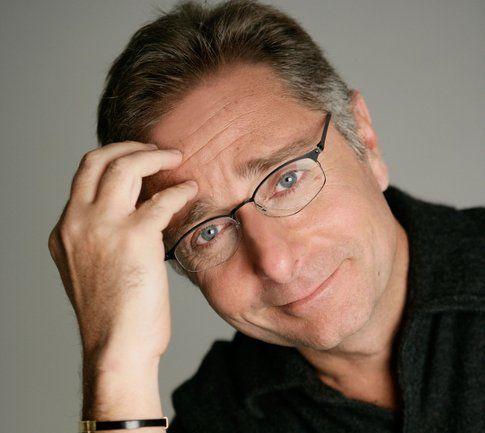 Paolo Bonolis - foto Arcobalenotre.com