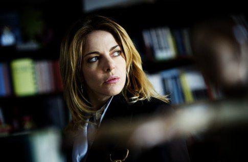 Claudia Gerini - foto Movieplayer.it