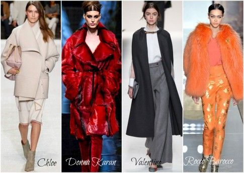 Outerwear FW 2014-15