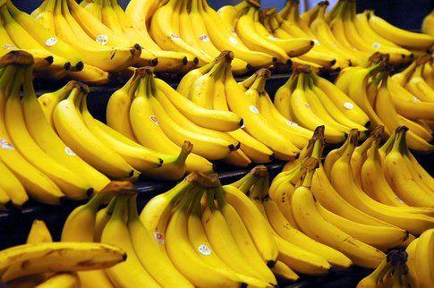Maschera Viso alla Banana - Fonte: wikipedia