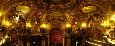 Lo storico Musée Grevin - by Alexandre Duret-Lutz via Flickr
