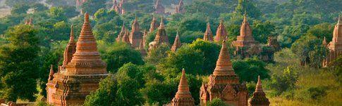 Bagan - Foto by http://tour-asia.net/