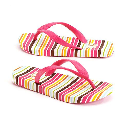 flip flop per estate