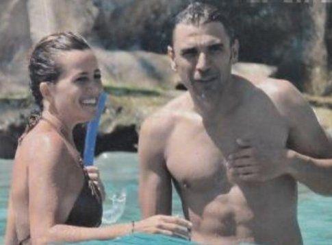 Chiara Giordano e Francesco Stella