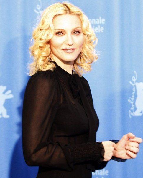 Madonna  - foto Movieplayer.it