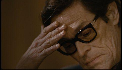 William Defoe in Pasolini - foto Movieplayer.it