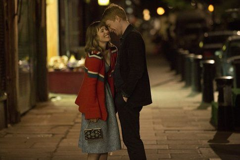 About Time - Fonte Movieplayer.it