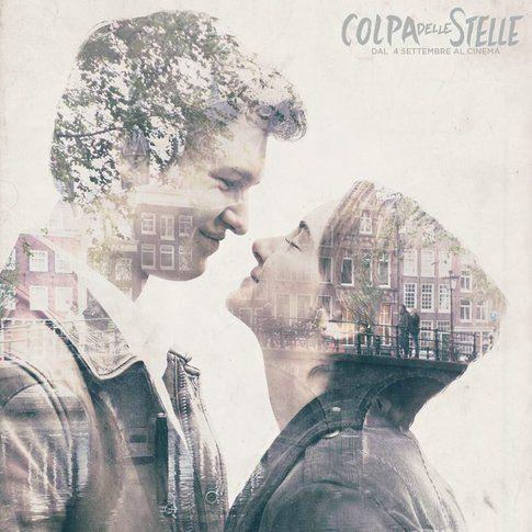 Colpa delle Stelle - immagine da pagina Facebook ufficiale del film