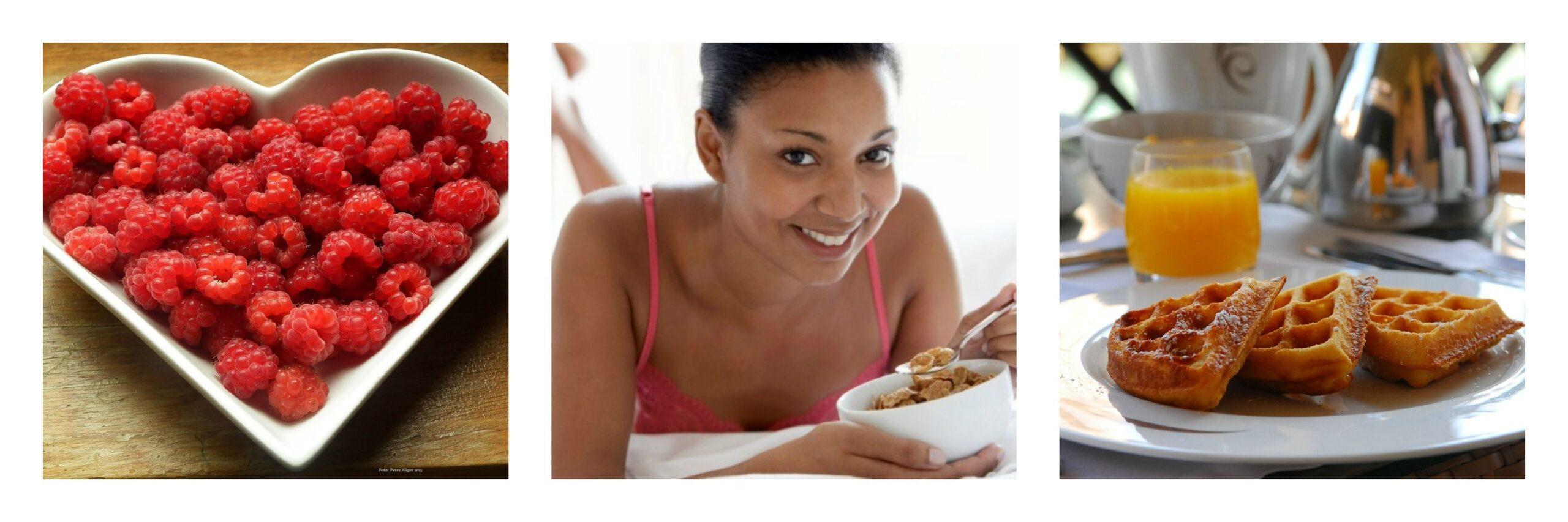 La Colazione E Il Pasto Piu Importante Della Giornata Bigodino
